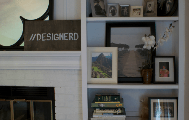Fireplace Slider