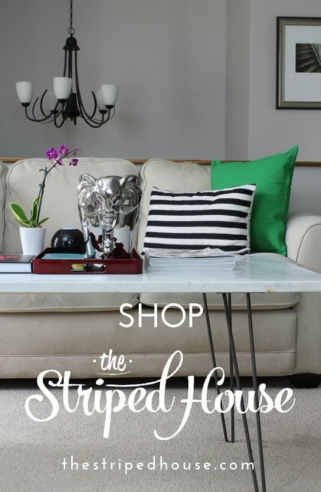 Shop The Striped House