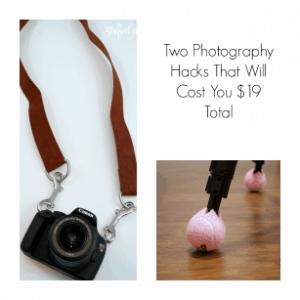 Photography Hack Thumbnail
