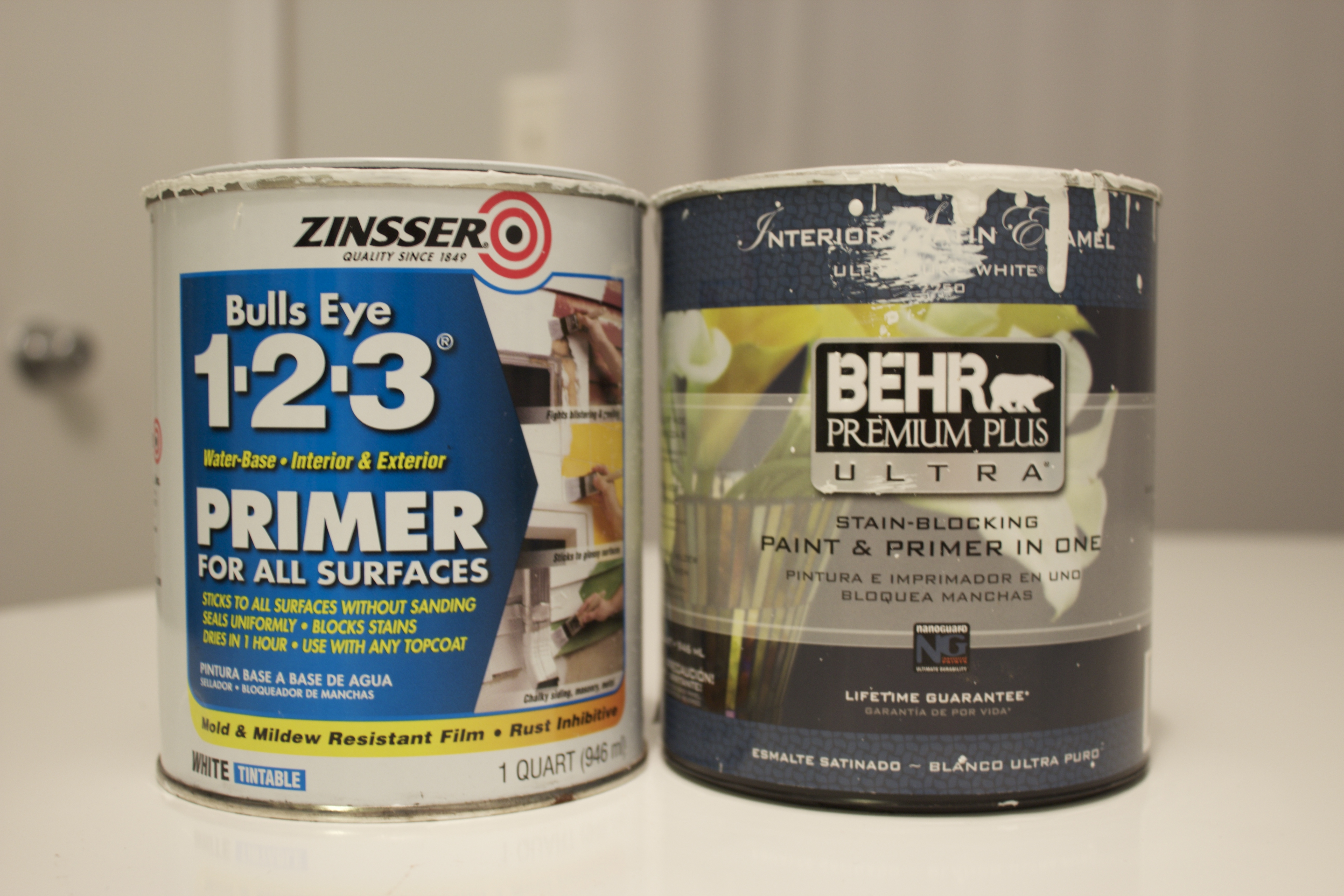 Gripper primer kitchen cabinets cabinet primer 28 images for Best primer for painting kitchen cabinets