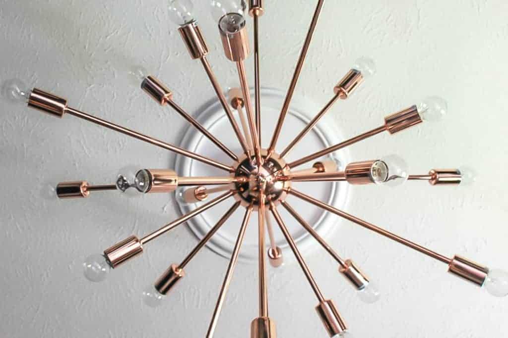 sputnik-chandelier-copper-master-bedroom-lighting-basics