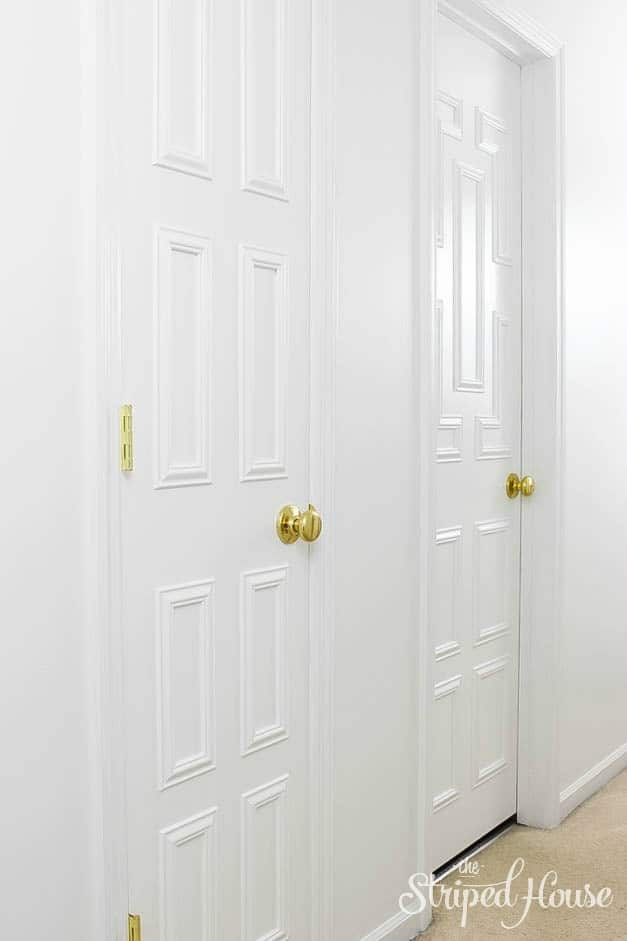 interior-doors-makeover-moulding-white-the-striped-house
