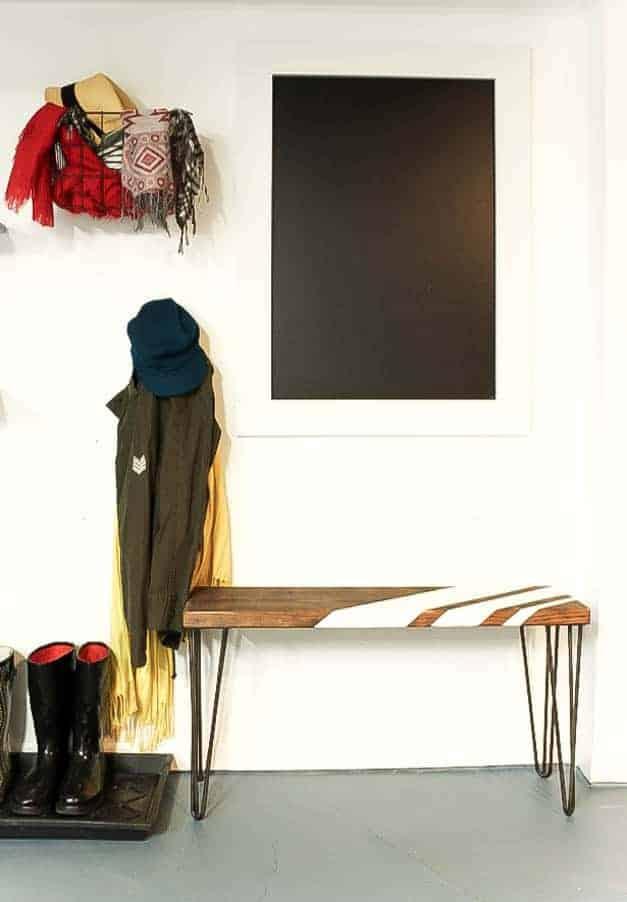 garage-makeover-custom-midcentury-modern-bench-drop-zone-3