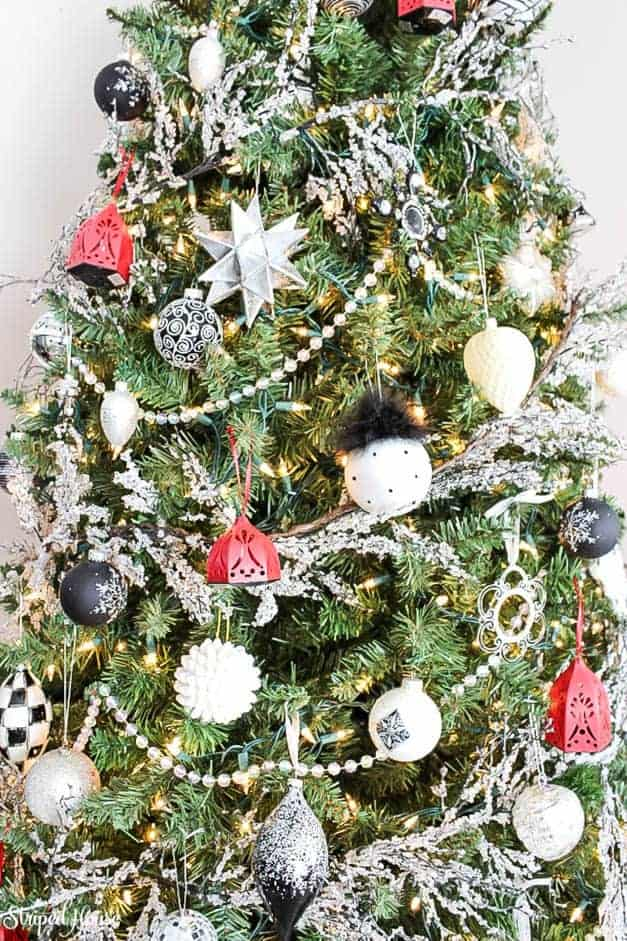 black-white-red-modern-traditional-christmas-tree-the-striped-ouse