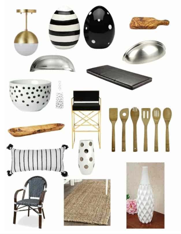 Look 4 Less || How to get Shay Mitchell's kitchen
