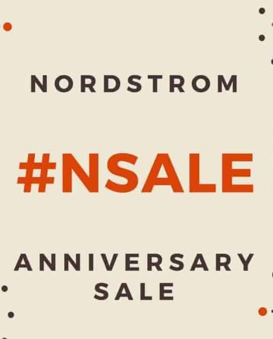 2017 NORDSTROM ANNIVERSARY SALE PICKS