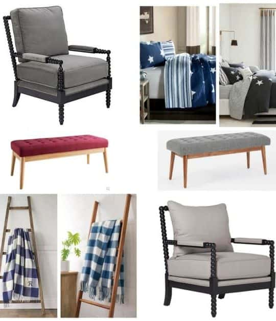 LOOK FOR LESS FURNITURE N.1