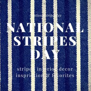 NATIONAL STRIPES DAY