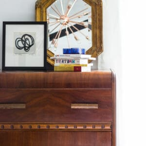 Beste The Striped House - Neo-traditional home decor, interior design FG-75